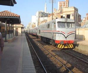 شقيقة وراء الحادث.. الأمن العام يضبط المتهم بقتل بائع عقب تحرك قطار كفر داود بالمنوفية