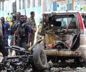 ماذا حدث في مقديشيو؟.. تفجير انتحاري بالقرب من إقامة الرئيس الصومالي