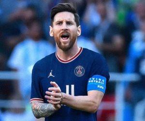 البرغوث يعود من جديد.. ميسي يقود هجوم باريس سان جيرمان أمام السيتي بدوري الأبطال