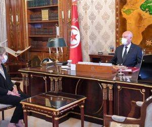 سيدة تتولى رئاسة الحكومة التونسية.. من هي نجلاء بودن؟