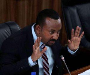 بعد طرده لموظفي الأمم المتحدة.. أبي أحمد «الرجل الذي فقد عقله»