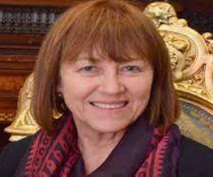 مديرة المركز الثقافى البريطانى لـ «صوت الأمة»: الشراكة بيننا والأزهر ميمونة