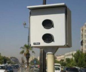 """حقيقة عطل رادارات طريق """"مصر- الإسكندرية"""" وتسجيل سرعات أعلى"""