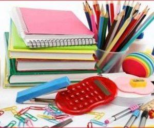"""أزمة كل عام دراسي.. من كشكول لجميع المواد إلى """" السبلايز """" ..تعرف على تطور الأدوات المدرسية"""