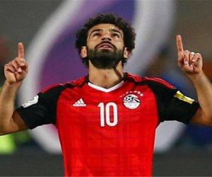 أول اختبار لـ«كيروش».. ماذا فعل محمد صلاح في الظهور الأول مع مدربي المنتخب؟