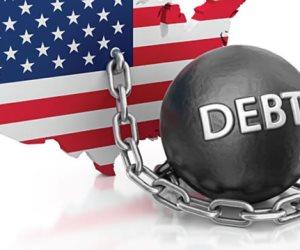 «كارثة اقتصادية كبرى».. سقف الدين العام في أمريكا يهدد العالم