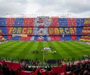 لأول مرة منذ تفشي كورونا .. كلاسيكو برشلونة وريال مدريد بحضور جماهيرى 100%