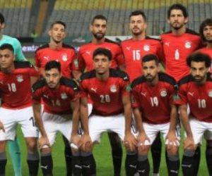 90 ألف جنيه مكافأة لاعبى المنتخب بعد الفوز على ليبيا