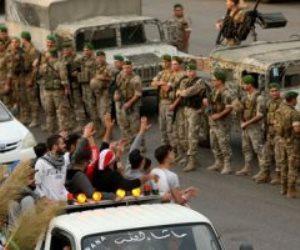 الخارجية الامريكية تعلن عن دعم إضافى للجيش اللبنانى بقيمة 67 مليون دولار