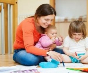 أخطاء نرتكبها عند تربية الاطفال.. منها عدم آخذ رأيهم