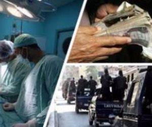 نص التحقيقات في أخطر قضايا الاتجار بالأعضاء البشرية عام 2021