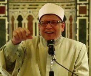 الدكتور محمد الحفناوي: لم يخطر ببالي تكريمي من الرئيس السيسي وأشهد الله أني أحبه