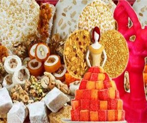 قصة صناعة حلوى المولد.. صنعها الفاطميون منذ ألف عام