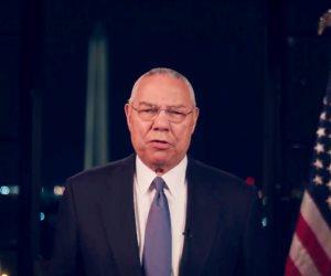 وفاة وزير الخارجية الأمريكي الأسبق بعد إصابته بفيروس كورونا