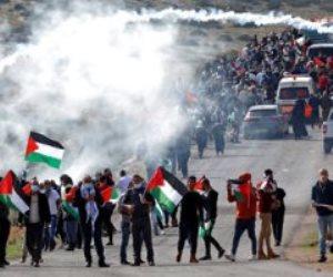 الاحتلال يعتقل 11 فلسطينيا خلال عدوان على محتفلين بذكرى مولد النبى
