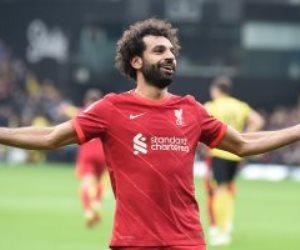ليفربول يتقدم على أتليتكو بالأول..  محمد صلاح يتلاعب بدفاع الفريق الإسباني ..  والهدف يسجل بأسم ميلنر
