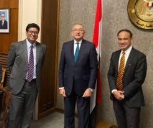 بنجلاديش أول دولة تبدأ إجراءات إقامة سفارة أجنبية بالعاصمة الإدارية الجديدة