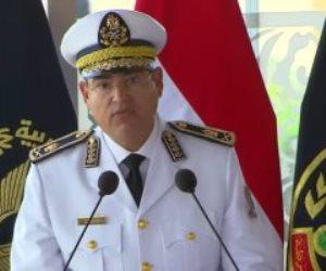 رسالة رئيس أكاديمية الشرطة بحفل تخريج دفعة جديدة: نحفظ أمن الوطن بكل شرف