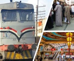 بوابات إلكترونية بالمحطات لمنع تكرار حوادث القفز من القطارات والتهرب من شراء التذاكر