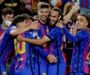 """كلاسيكو الأرض.. برشلونة يواجه ريال مدريد بجيل """"الفتية"""".. والملكي يعلن جاهزية هازارد وكاربخال"""