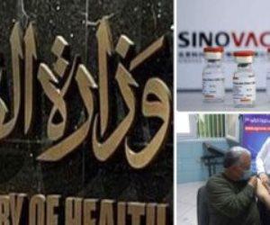 كيف نجحت الدولة المصرية في الملف الصحي؟