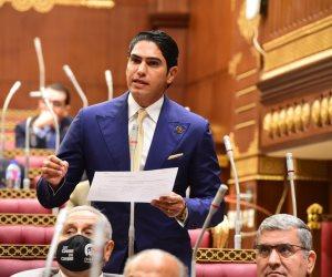 مجلس الشيوخ يوافق على تعديلين للنائب أحمد أبو هشيمة على قانون تنظيم النفاذ إلى الموارد الأحيائية