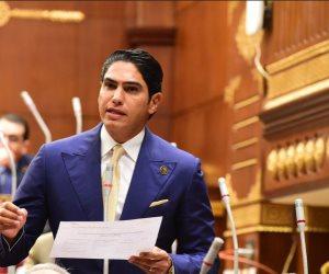 أحمد أبو هشيمة معلقا على قرار إلغاء مد حالة الطوارئ: نتيجة جهد أمني لسنوات طويلة