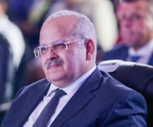 الخشت: قرار بإلغاء الطوارئ انتصار ومضى بثبات نحو بناء الجمهورية الجديدة