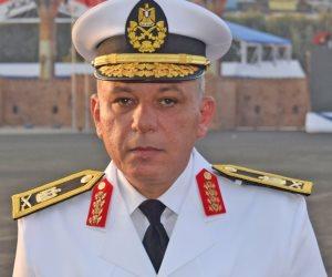 مدير الكلية البحرية: طورنا مناهج التدريس بالكلية لتواكب الوحدات العسكرية بتسليحها القتالي
