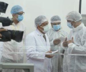 الوكالات الأجنبية تشهد لمدينة الدواء المصرية: أكبر صرح في الشرق الأوسط