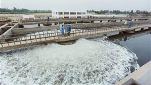 «مياه الجيزة»: انتهاء أعمال الإصلاح لكسر مفاجئ بخط الــ1000 مم بأكتوبر