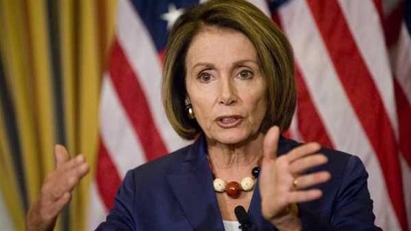 إعادة انتخاب بيلوسي زعيمة للديموقراطيين في مجلس النواب الأمريكي