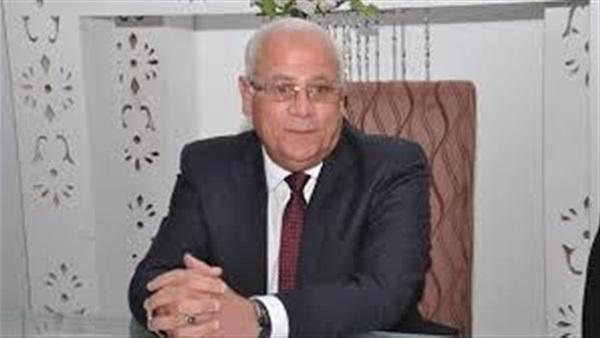 «الغضبان»: 2 مليون فرصة عمل للشباب بمشروعات شرق بورسعيد والمنطقة الصناعية