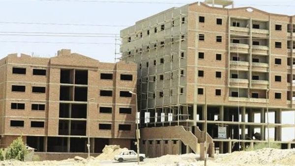 شروط «إسكان النواب» بمشروع قانون التصالح في مخالفات البناء