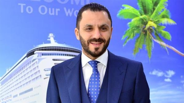 معتز السيسي: إنشاء شركة مصرية كويتية برأس مال 200 مليون جنيه