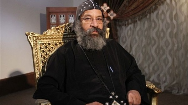 الأنبا رافائيل يشرح طقوس ومراسم الاحتفال بعيد «الغطاس» (فيديو)
