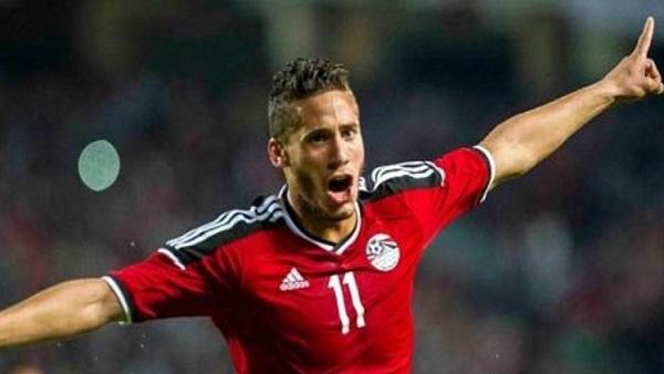 رمضان صبحي: جيلي ليس له علاقة بعقدة عدم الفوز على المغرب