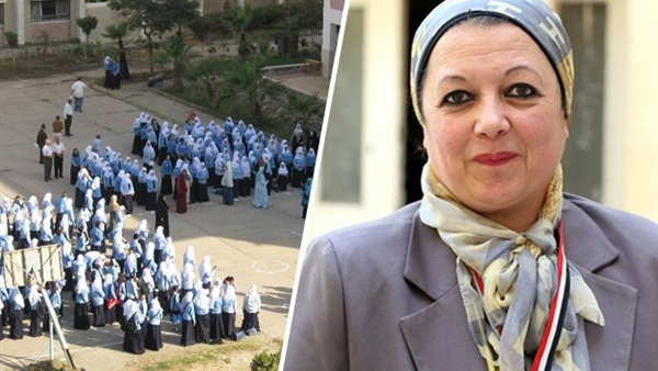 برلمانية تتقدم بطلب إحاطة بشأن تحويل مدرسة ببورسعيد لقاعة أفراح