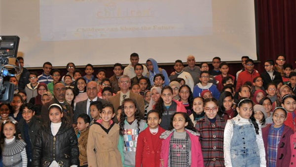 انطلاق فعاليات المرحلة الرابعة من «برنامج جامعة الطفل»