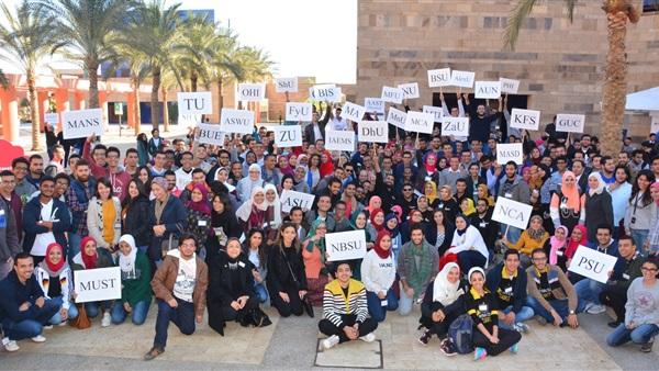 الحرية والإبداع بالإسكندرية يستقبل «مشروع منظمة إيناكتس»