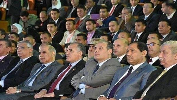7 توصيات في مؤتمر كفر الشيخ لتنمية المواهب الرياضية