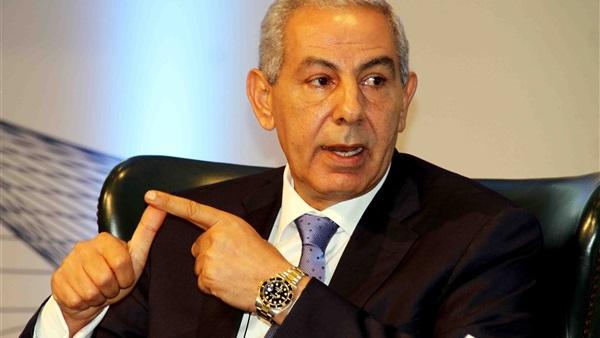 إحالة قضية وزير الصناعة والتجارة إلى «المفوضيين»
