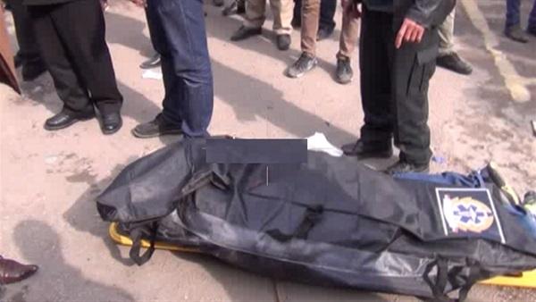 مصرع شخص صدمته ملاكي على كورنيش إمبابة