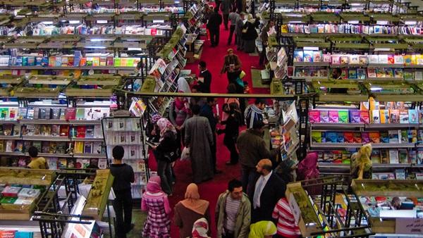 «حوار هادئ مع داعشي» في معرض الكتاب