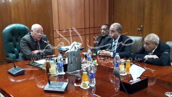 محافظ بورسعيد يعتمد نتيجة الشهادة الإعدادية