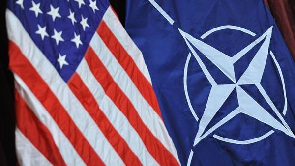 إستونيا: دور أمريكا والناتو حيوي في مواجهة الغرب مع موسكو