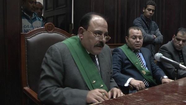 تأجيل محاكمة 13 متهما في أحداث «سجن المستقبل» لـ7 مايو