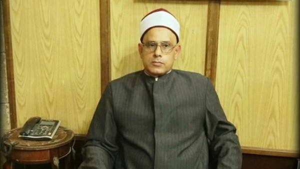 «أوقاف الإسكندرية» تشن حملة تفتيشية على مساجد المنتزة