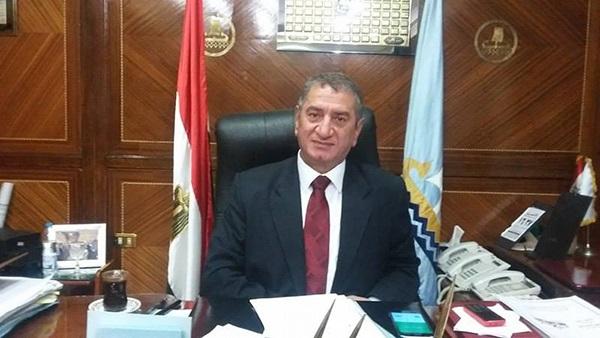 محافظ كفرالشيخ يطالب بتشديد الرقابة على الأسواق وضبط الأسعار