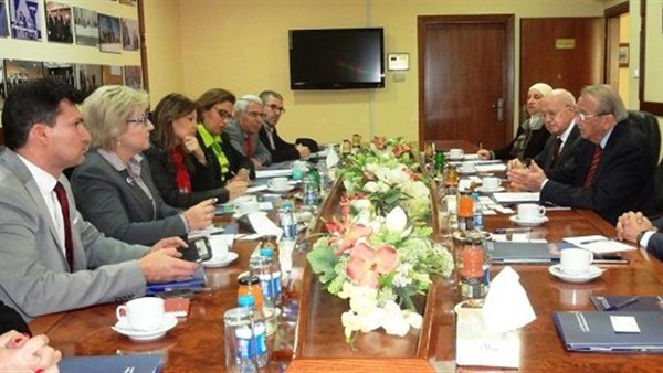 مؤتمر موسع لرجال الأعمال الأتراك والمصريين بالقاهرة السبت